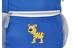 CAMPZ Tiger 10L Rygsæk blå